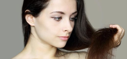 Dry Hair Causes Treatment Beauty And Health Answers