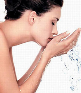 Dry skin regimen