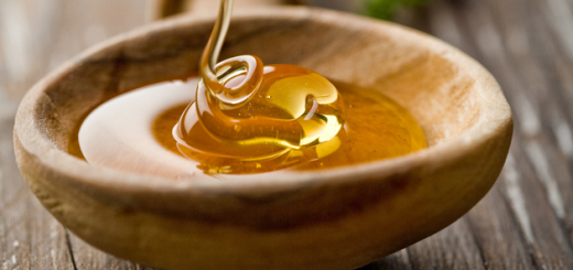 Honey for skin benefits