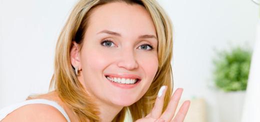 skin care 40s