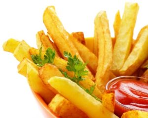 reduce-oil-in-deep-fried-food